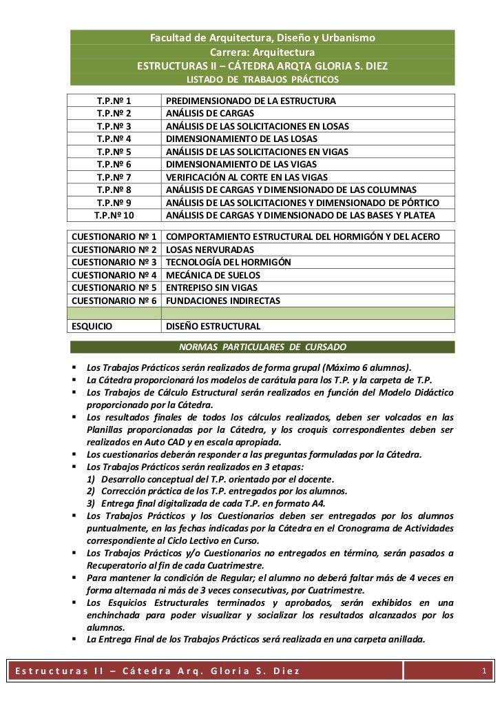 FacultaddeArquitectura,DiseñoyUrbanismo                                        Carrera:Arquitectura               ...