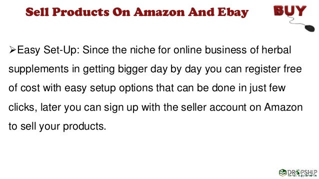 How To Make Money From Ebay Dropship Beauty Products – Melvin