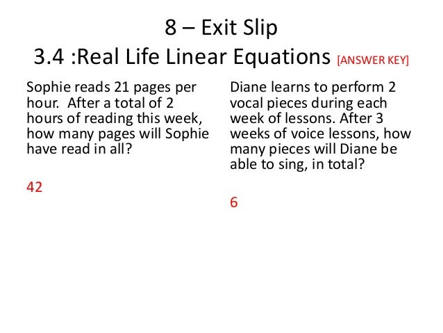 6 - mapping diagrams; functions as words & equations ...