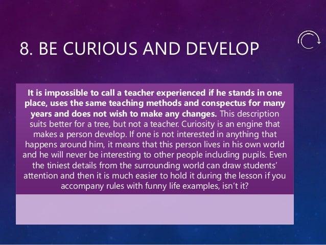 Modern Classroom Teaching Methods ~ Modern teacher skills and methods to improve the