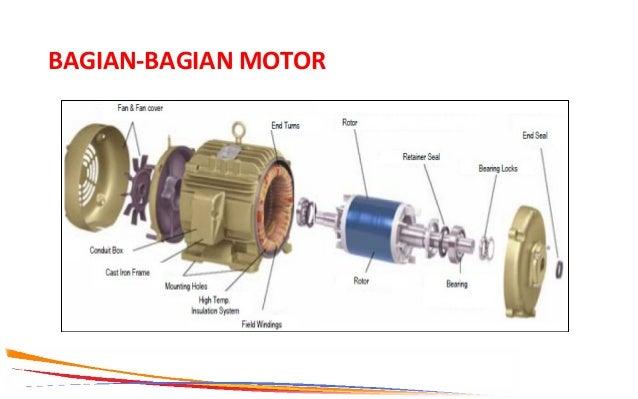 Perbedaan Motor Induksi 1 Fasa Dan 3 Fasa - Tips Membedakan