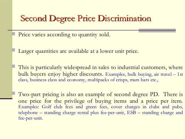 price determination In this article we will discuss about the process of price determination in a perfectly competitive market in a perfectly competitive market, the number of buyers and sellers is large the buyers and sellers are in competition to buy and sell a homogeneous product.