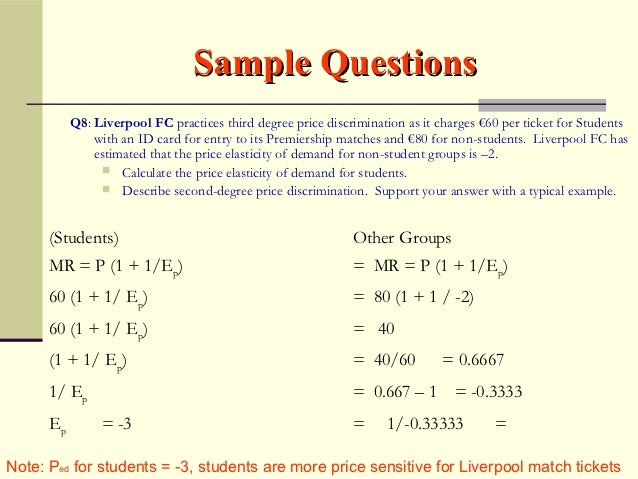 fc college sample papers