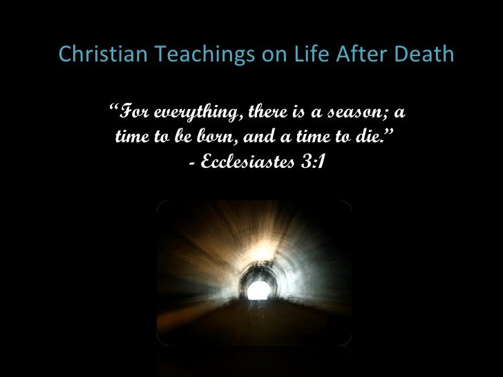 religious attitudes to matters of death Matters of life and death 2 christian beliefs about life after death: we can't do this if religious attitudes cannot be criticised by the media.
