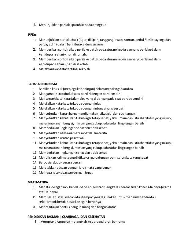 Rpp Sd Kelas 4 Bahasa Indonesia Semester 2 Contoh Soal
