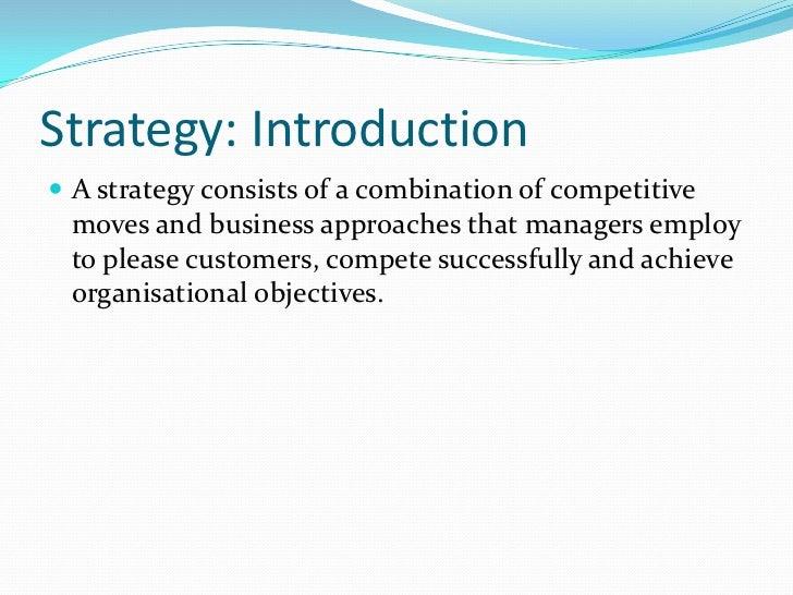 6. service strategy Slide 2