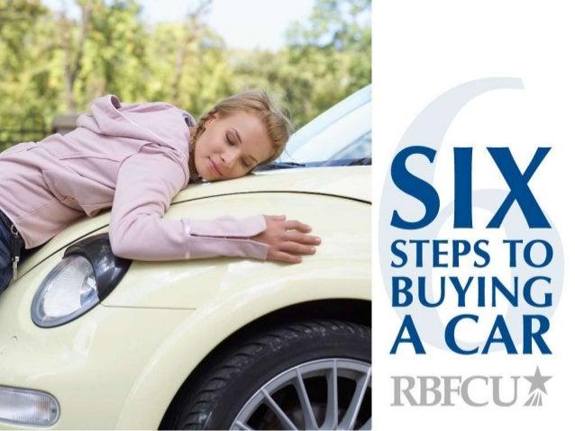 6 steps for buying a new car. Black Bedroom Furniture Sets. Home Design Ideas