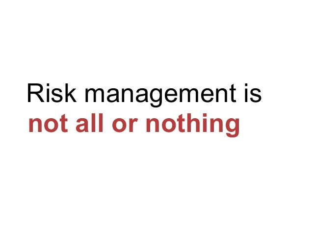 6 Steps to Legal Risk Management