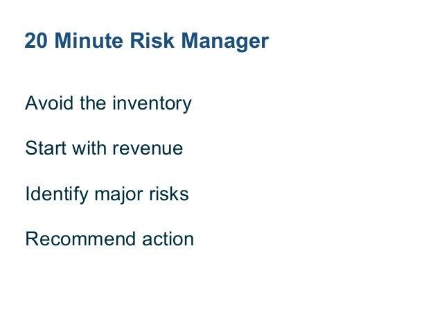 Select a framework Obtain organizational commitment Identify legal risks Analyze legal risks Evaluate legal risks Communic...