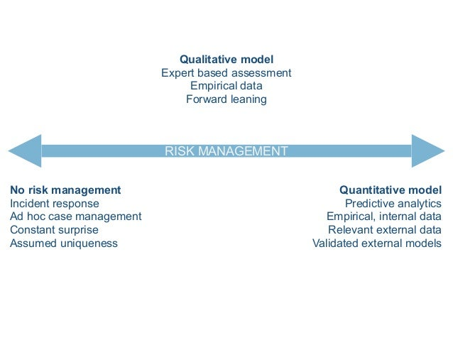 Objectives of the framework ! Simple but not simplistic ! Scalable but not overbearing ! Adaptable but with clear guidance...