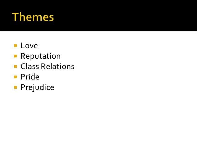 6 Themesmotifssymbols Pride Prejudice