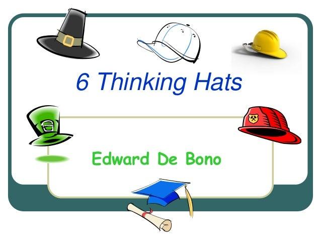 The Six Thinking Hats Ebook
