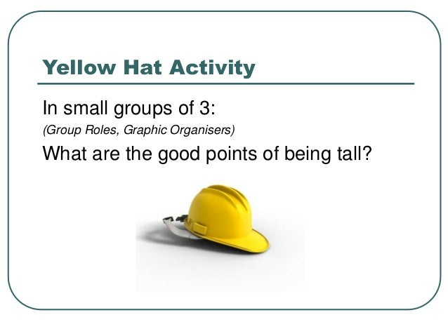 4 Black Hat Activity