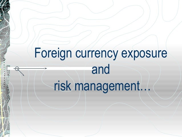 Treasury and forex management ppt