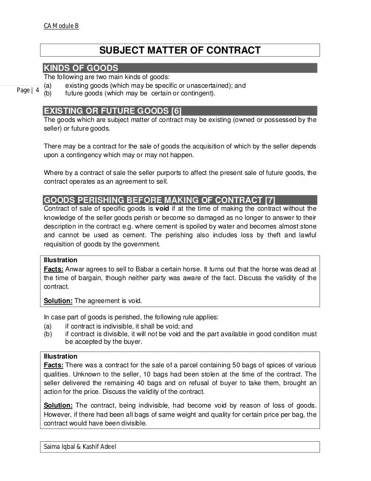 60.Pdf Formation Contract Good