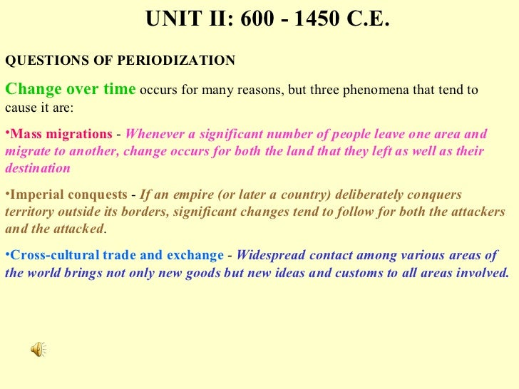 600 1450 powerpoint unit ii 600 1450 ce ulliquestions of periodization sciox Choice Image