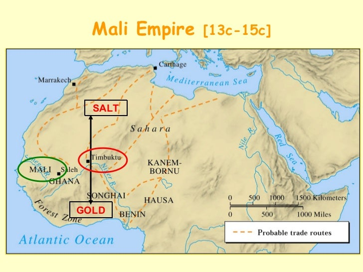 600 1450 powerpoint mali empire 13c 15c gold salt sciox Choice Image