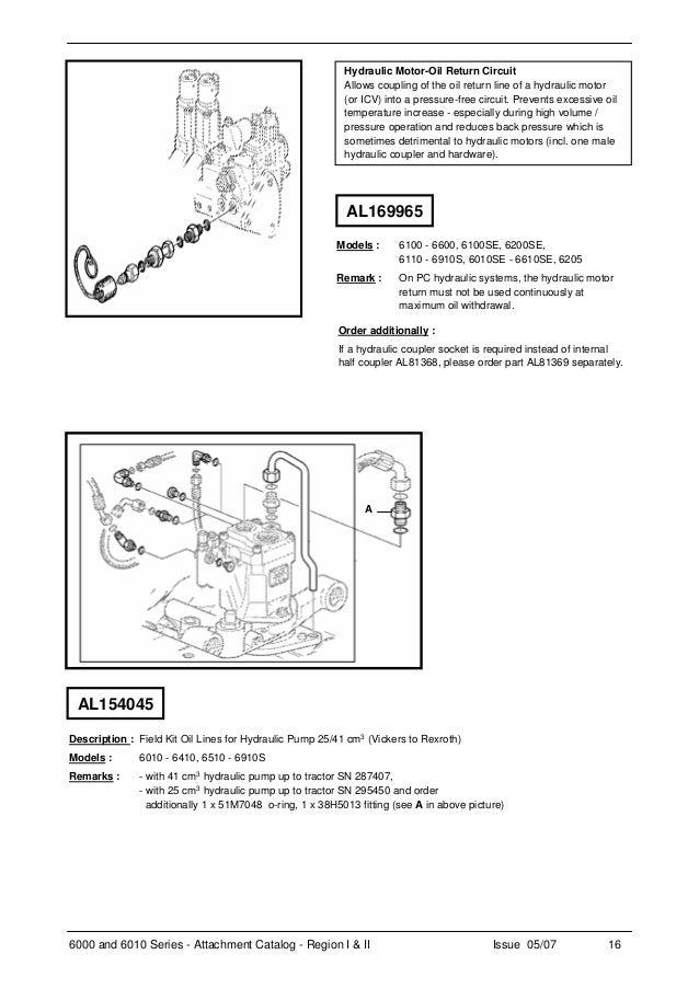 wiring diagram for 6400 john deere tractor john deere 950