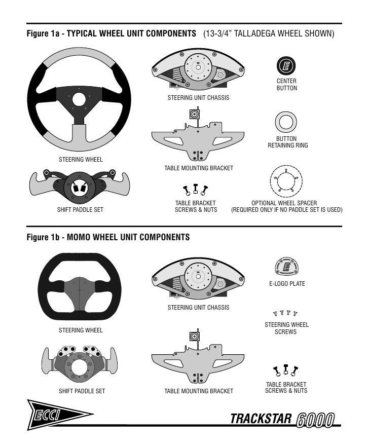 logitech momo racing wheel manual