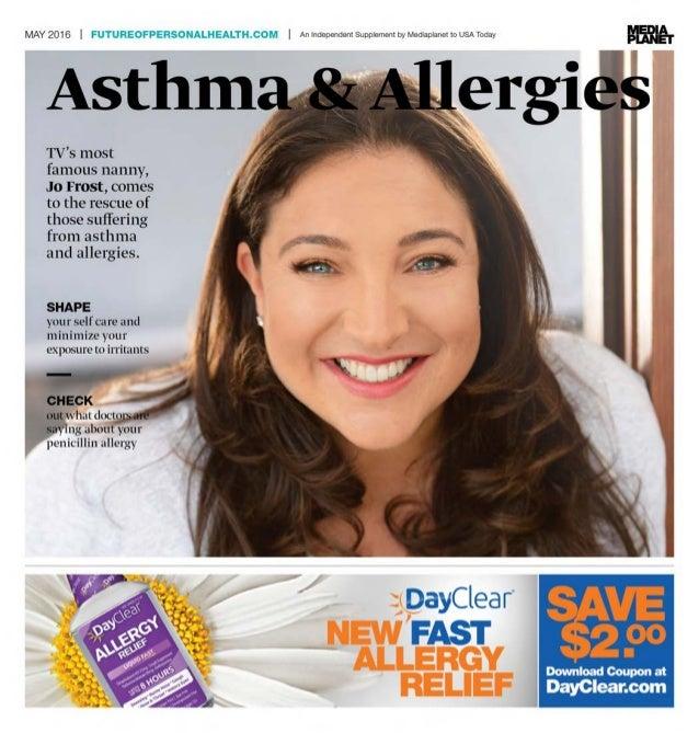 Asthma & Allergies PDF