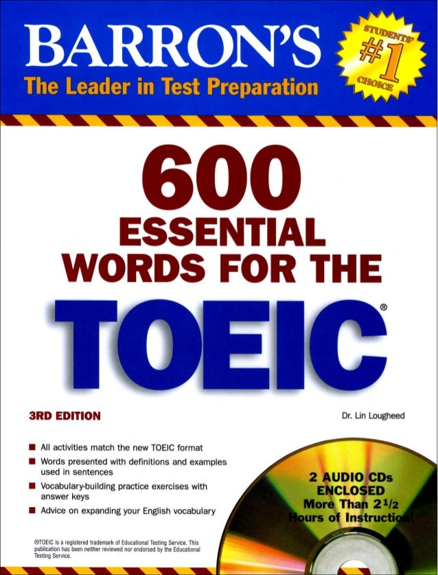 504 Essential Word Pdf