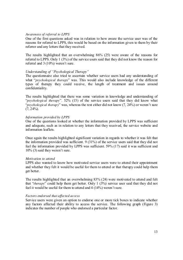 LPPS Service report v2 25.02.15