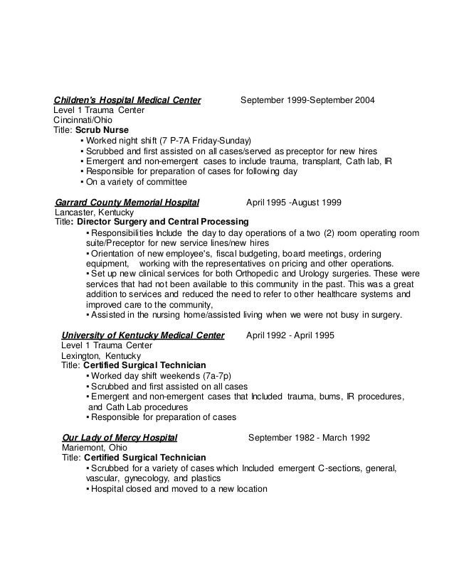 Nursing Resume Samples Sections And Writing Tips Nursing Resumes Sample  Resume Sle Nursing Resume Canada Doc
