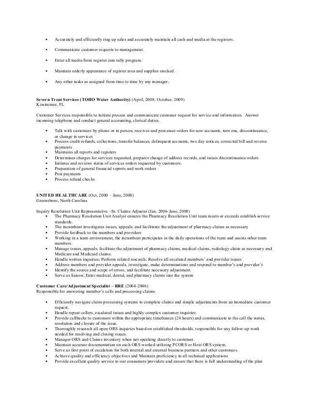 deborah alston resume
