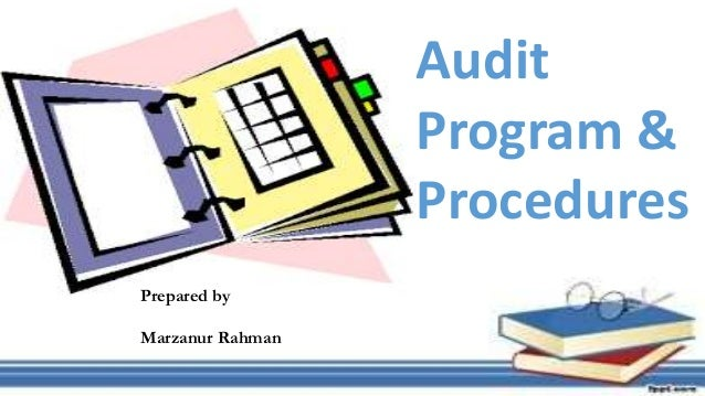 assignment 2 2 audit plan procedures Assignment 2-2 audit plan procedures essay services, responsibilities and limitations of both parties it also, outlines timing of the audit, fees that will be charged, and access to necessary documents.
