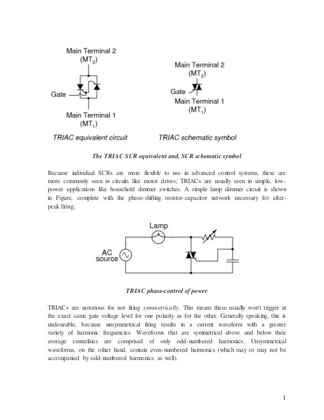 Simple Circuit Symbols - Merzie.net
