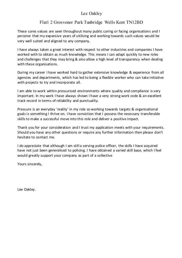 covering letter kent - Hizir kaptanband co