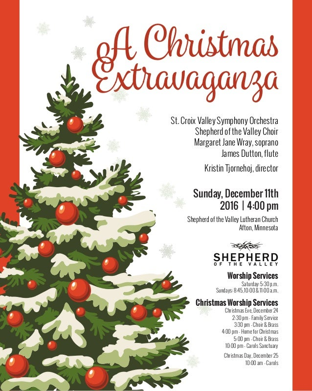 Christmas Sanctuary (Christmas Holiday Extravaganza)