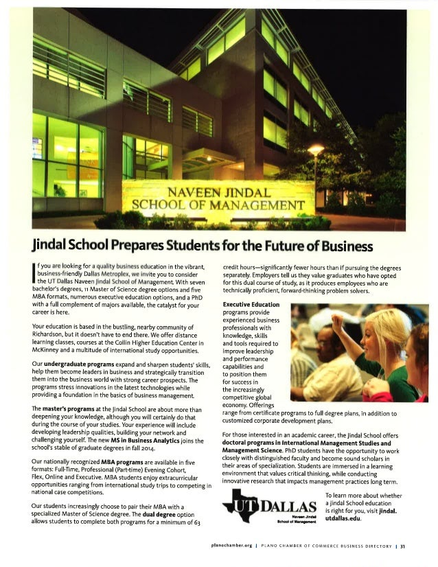 JSOM Chamber Advertorial