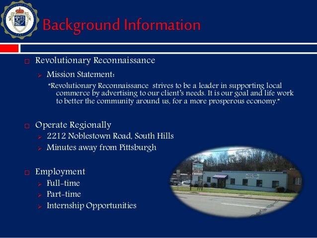 Robert Morris University_Presentation Slide 3