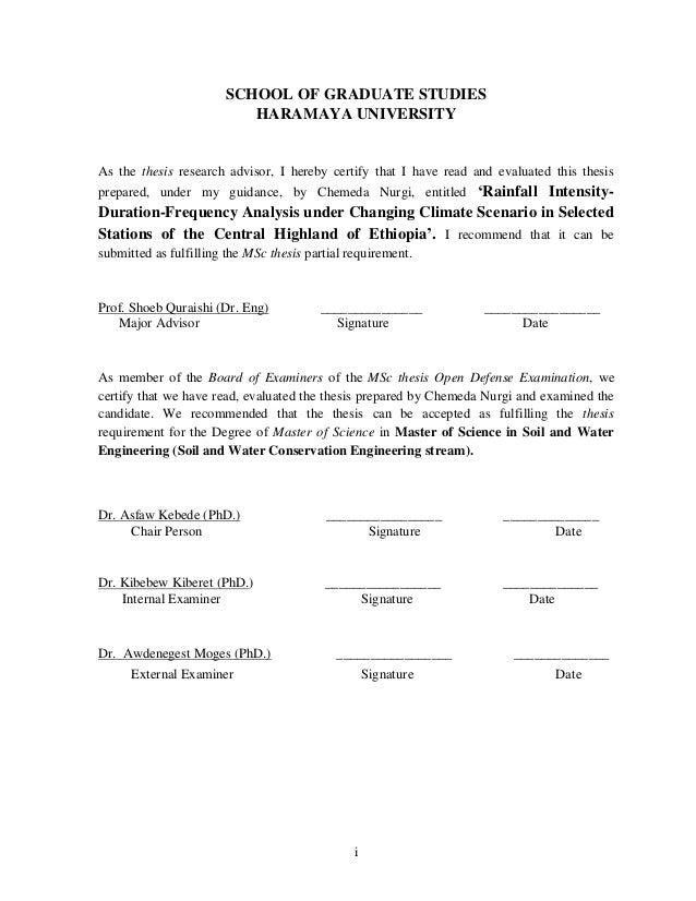haramaya university thesis Msc thesis, haramaya university, ethiopia niftalem d and peters k j 1999 livestock species composition and herd size in relation to household farm resources in mixed farming systems in the ethiopian highlands.