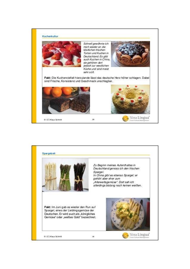 Kuchenkultur Fakt: Die Kuchenvielfalt hierzulande lässt das deutsche Herz höher schlagen. Dabei sind Frische, Konsistenz u...