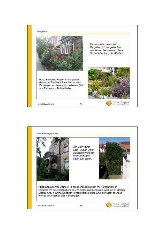 Vorgärten Fakt: Blühende Rosen im Vorgarten deutscher Familienhäuser lassen auch Passanten an diesem wunderbaren Bild aus ...