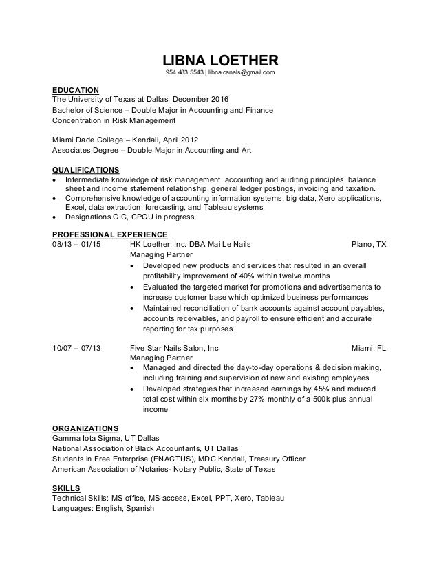 LIBNA LOETHER_resume 1