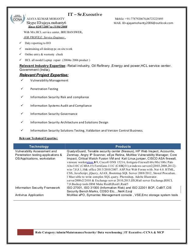 rediff resume