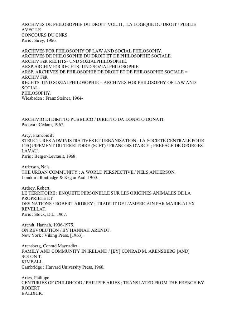 Exemple de dissertation entière