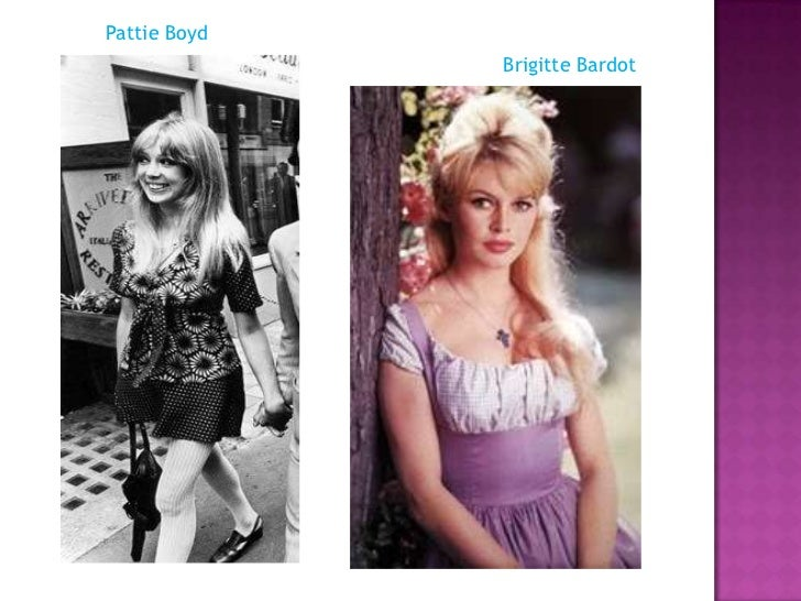 Hair Style 60s: 60 S Rock And Roll Hairstyles
