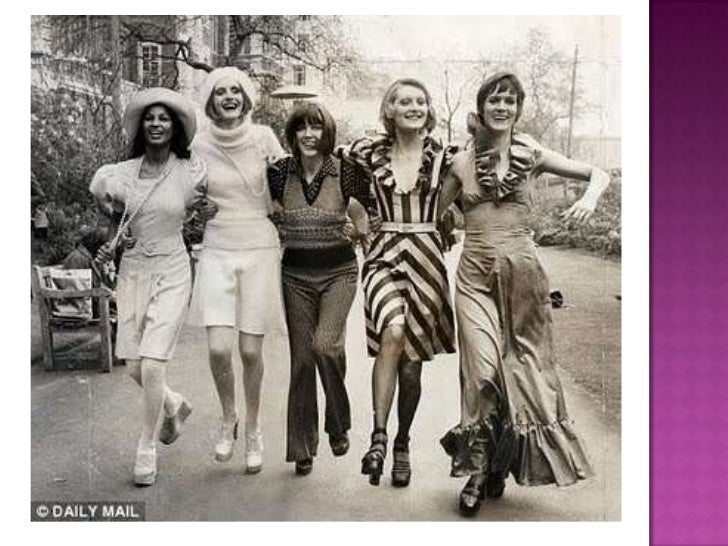 60�s fashion