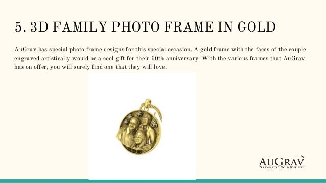 60th Wedding Anniversary Gifts For Parents: 60th Wedding Anniversary Gift Ideas For Your Parents