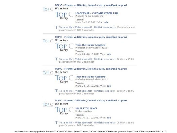 http://www.facebook.com/pages/TOP-C-Firemn%C3%AD-vzd%C4%9Bl%C3%A1v%C3%A1n%C3%AD-%C5%A1kolen%C3%AD-a-kurzy-zam%C4%9B%C5%99e...