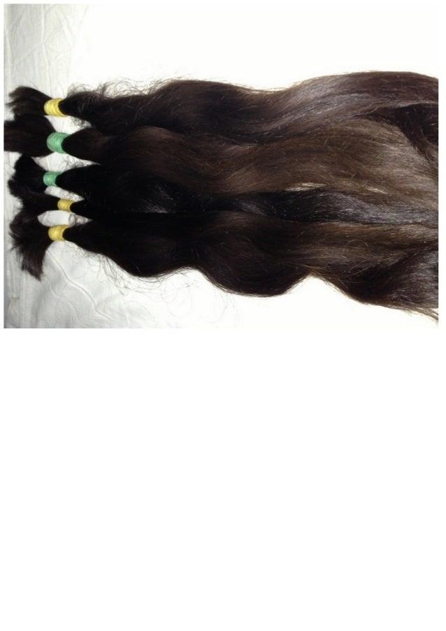 Deep brown color. Rare and pretty. Natural human hair ponytails