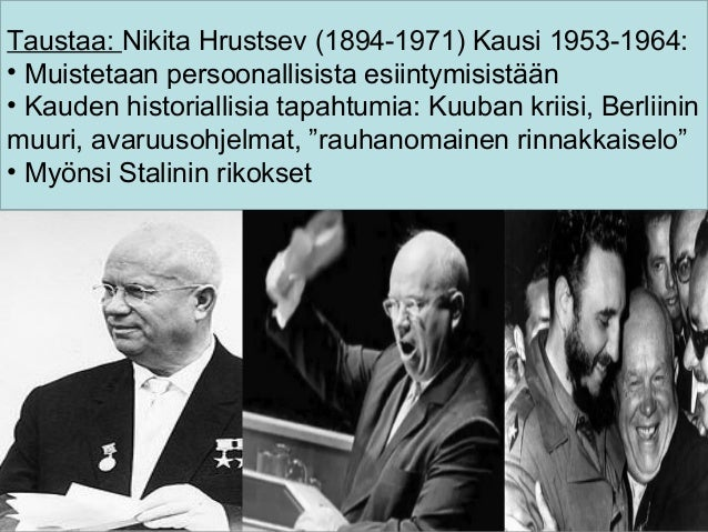 Nikita Hrustsev
