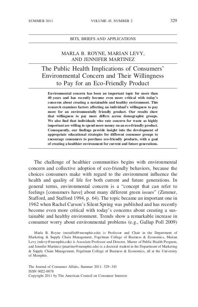 SUMMER 2011 VOLUME 45, NUMBER 2 329BITS, BRIEFS AND APPLICATIONSMARLA B. ROYNE, MARIAN LEVY,AND JENNIFER MARTINEZThe Publi...