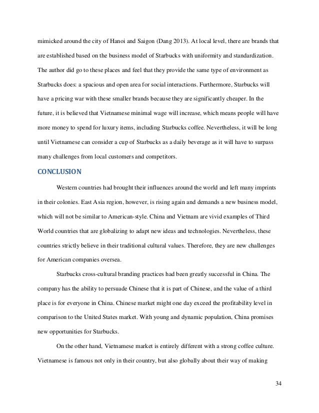 Qualities Of A Leader Essay Starbucks In And Vietnam Theory Of Cross Culture Branding Essay For High School Application Examples also Essaywriting Com Vietnam Culture Essay Viet Se Culture And Tradition Viet Se Culture  Observation Essay Topics