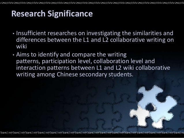 collaborative writing definition Collaborative writing enables us to transgress the normalcy that rests upon a fantasy of rational subjecthood (where doctoral learning progresses from a to z) as we become entangled in the complex affects that move and write us through new lines of rhizomatic thought (kuby et al.