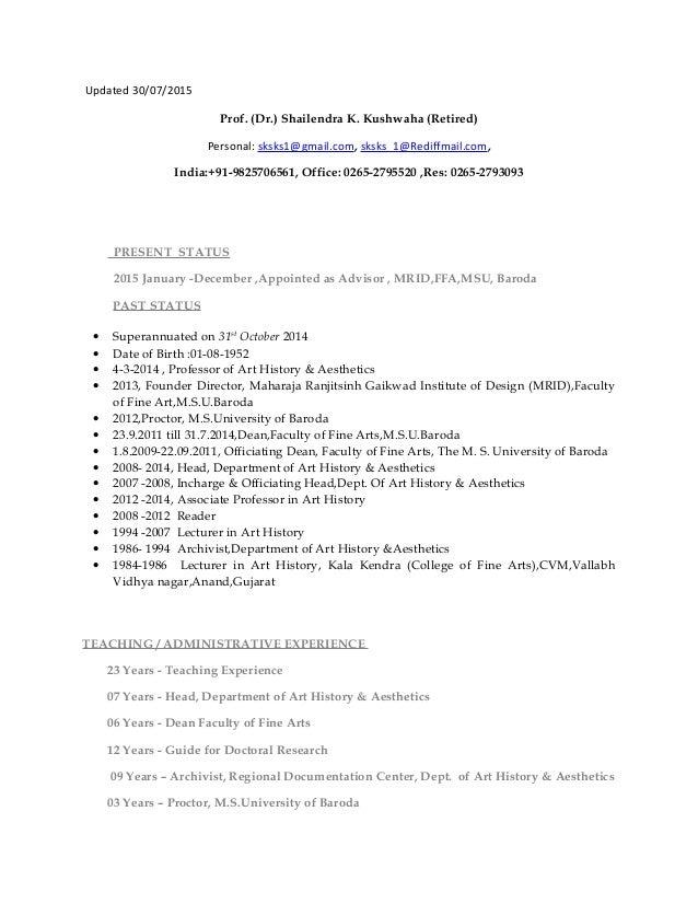Resume07:15